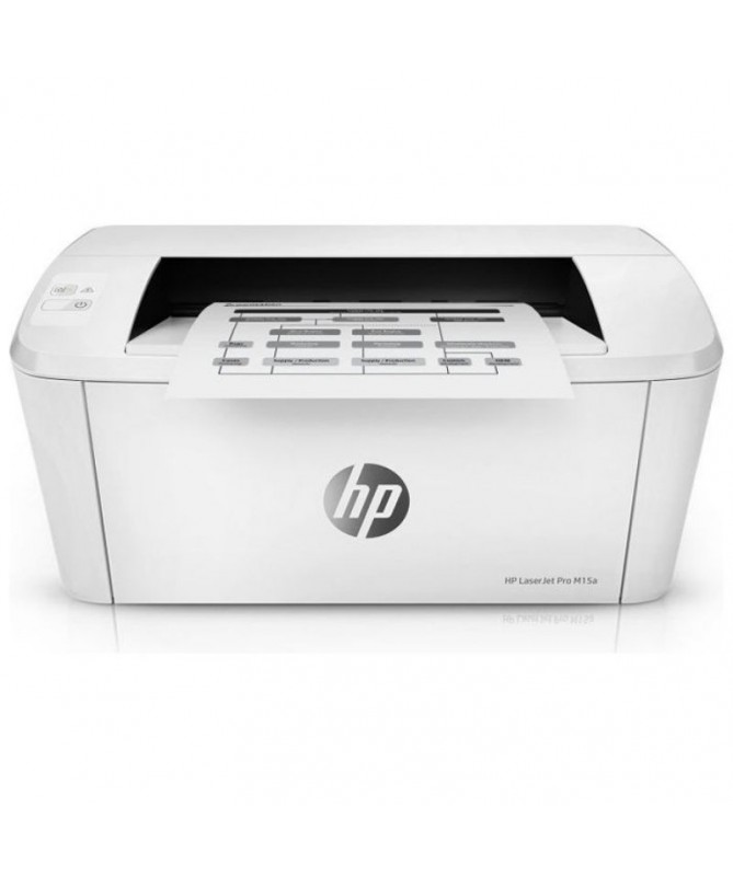 pliModelo HP LaserJet Pro M15a liliVelocidad impresion hasta 18 ppm A4 liliResolucion hasta 600x600x1 dpi liliTecnologia HP Fas