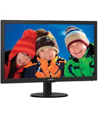 STRONGEspecificaciones tecnicasbr STRONGULLISTRONGImagen Pantalla STRONG LILITipo de panel LCD LCD TFT LILITipo de retroilumina