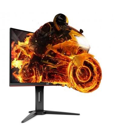 pul liColor del monitor Negro li liTamano pantalla 24 li liResolucion 19201080px li liTasa refresco 144Hz li liTiempo de respue