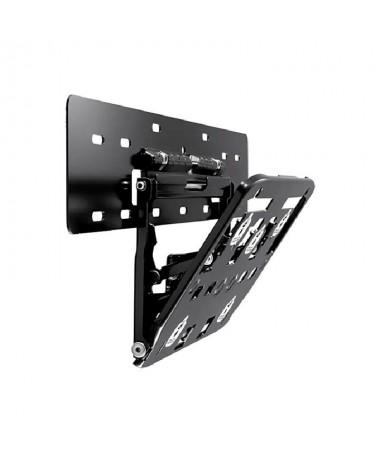 ph2Soporte de pared sin espacio h2El soporte de pared sin espacio 2019 ayuda a que el televisor QLED se vea hermoso en la pared