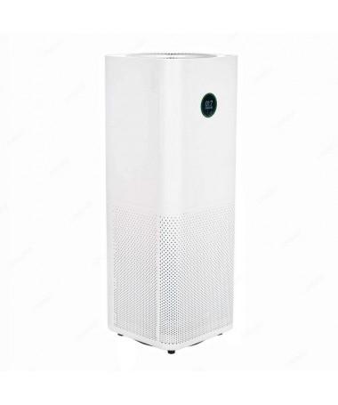 PPPurificador de aire inteligente de alto rendimiento purifica el aire de tu hogar en 12 minutosBR PULLITasa de purificacion en