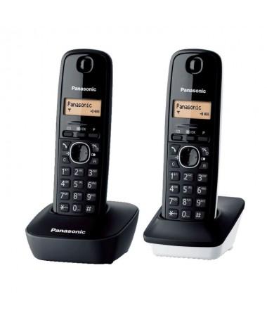 Telefono inalambrico DECT KX TG1611 Supletorio sencillo y facil de usarbrh2brEspecificaciones tecnicas h2h2br h2ULLIh2Funciones