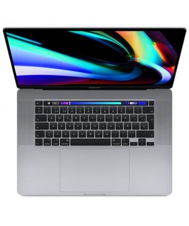 pEl nuevo MacBook Pro incluye una espectacular pantalla Retina de 16 pulgadas De hecho es la pantalla Retina mas grande que ha