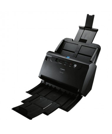 pUn escaner de documentos compacto con la velocidad la potencia y la versatilidad necesarias para rendir en los entornos mas ex