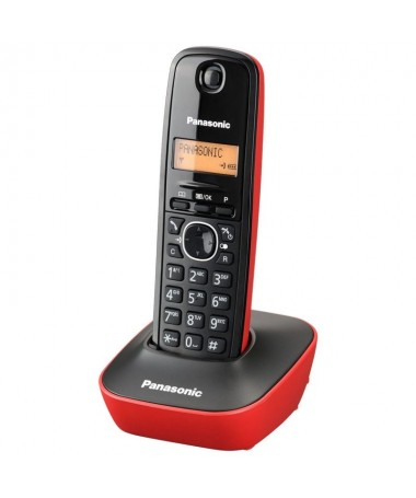 KX TG1611 Telefono inalambrico DECTbrh2brEspecificaciones tecnicas h2h2br h2ULLIh2Funciones h2 LILIMultiples telefonos 6 LILIBa